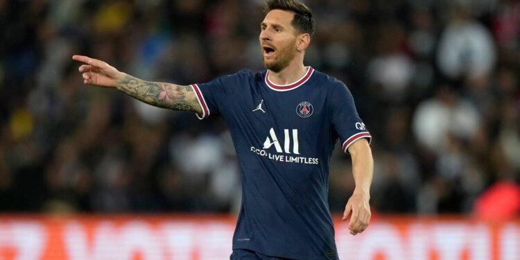 Lionel Messi estará en la convocatoria del PSG para el choque del Manchester City: Mauricio Pochettino