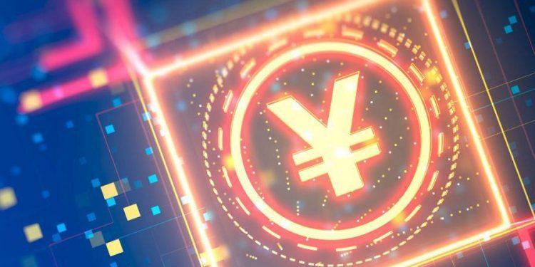 Los bancos chinos buscan utilizar el yuan digital en el sector de fondos y seguros