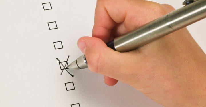 Los canadienses que votan por correo podrían decidir las elecciones, según muestran los datos - National