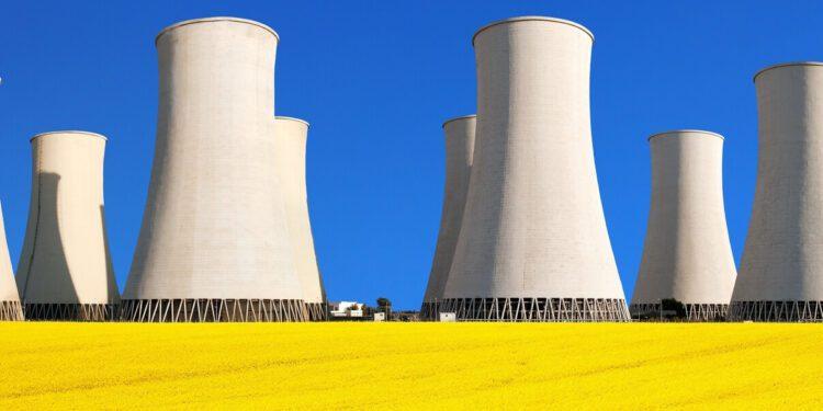 Los mineros de Bitcoin aseguran más acuerdos nucleares en medio de preocupaciones climáticas