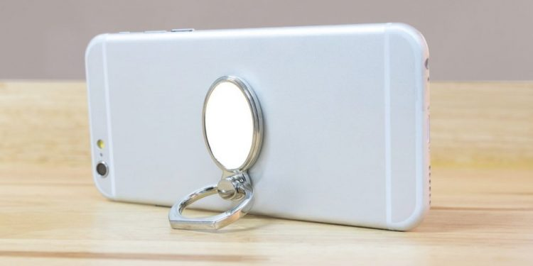 Durable Phone Ring Holders Are Must-Have Tech Accessories