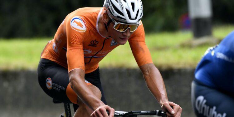 Mathieu van der Poel espera que los Campeonatos del Mundo le ayuden a cumplir en París-Roubax