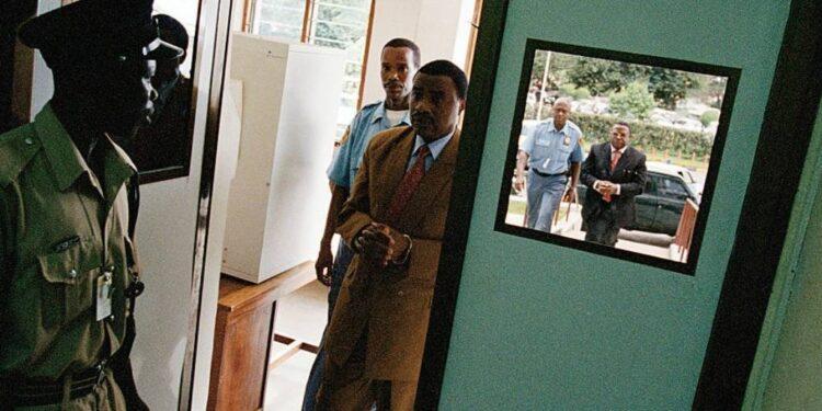 Muere Theoneste Bagosora, el capo del genocidio de Ruanda, en la prisión de Malí: fuentes