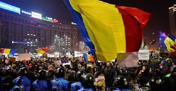No se vislumbra un final para el caos político de Rumanía