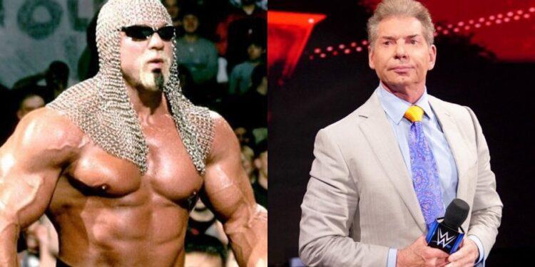 Noticias detrás del escenario sobre cómo se siente Vince McMahon sobre Scott Steiner, por qué Bron Breakker no usa el apellido Steiner