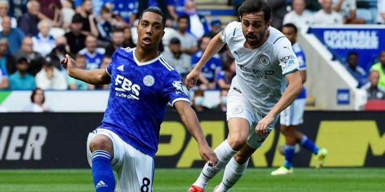 Premier League: Manchester City gana 1-0 contra Leicester, primer triunfo del Arsenal