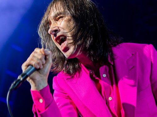 Primal Scream actuará en tres grandes conciertos al aire libre en honor a Screamadelica