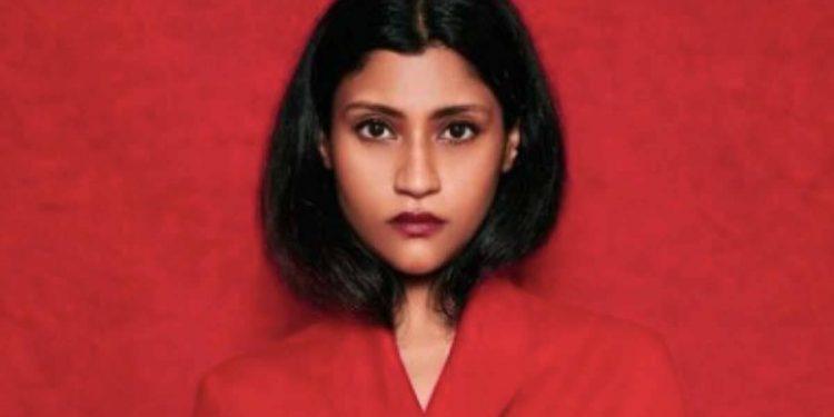 Promociones de Mumbai Diaries 26/11: Konkona Sensharma se ve hermosa en fotos recientes