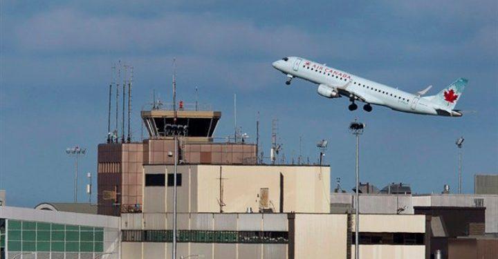 Recordando el 11 de septiembre: el aeropuerto de Halifax conmemora el 20 aniversario - Halifax