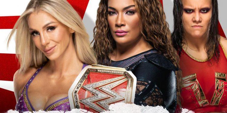 Resultados de WWE RAW del 6 de septiembre de 2021