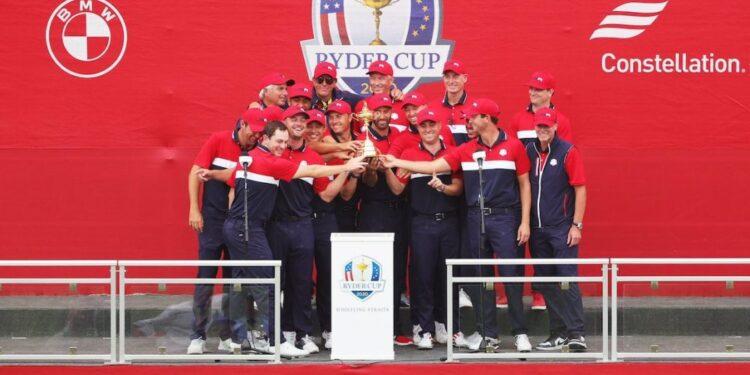Resumen de la Ryder Cup: Sunday Singles