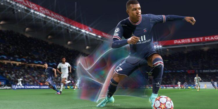 Revisión de FIFA 22: menos del gol