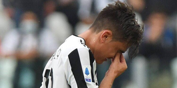 Serie A: Dybala se lesiona y la Juventus logra la victoria por 3-2 sobre la Sampdoria