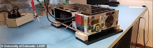 Un satélite del tamaño de una 'caja de Cheerios del tamaño de una familia' irá al espacio para observar los 'Júpiter calientes' de la física