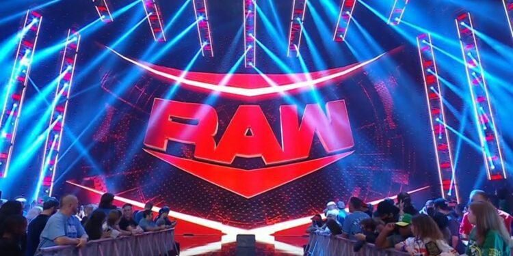 WWE Raw aparentemente incluirá un combate que los fanáticos han visto durante semanas