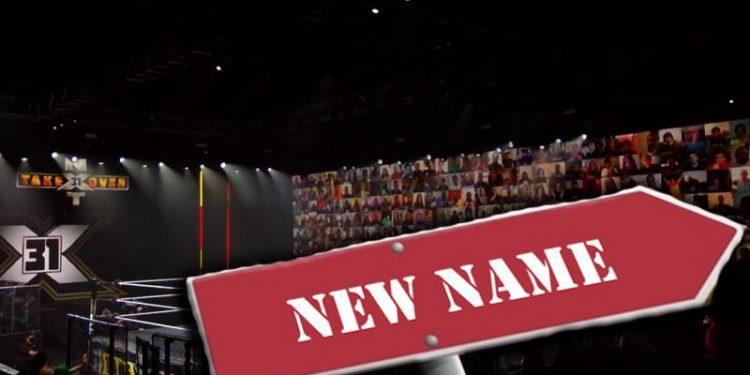 WWE cambia el nombre de la sede para NXT 2.0