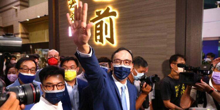 Xi advierte sobre la 'sombría' situación de Taiwán en una carta al nuevo líder del KMT