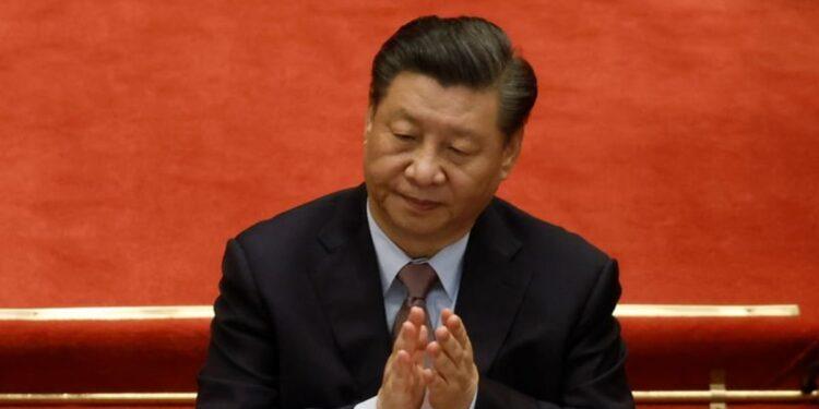 Xi de China advierte sobre la 'sombría' situación de Taiwán en una carta a la oposición