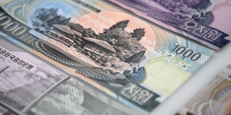 ¿Por qué la moneda de Corea del Norte sube frente al dólar estadounidense?