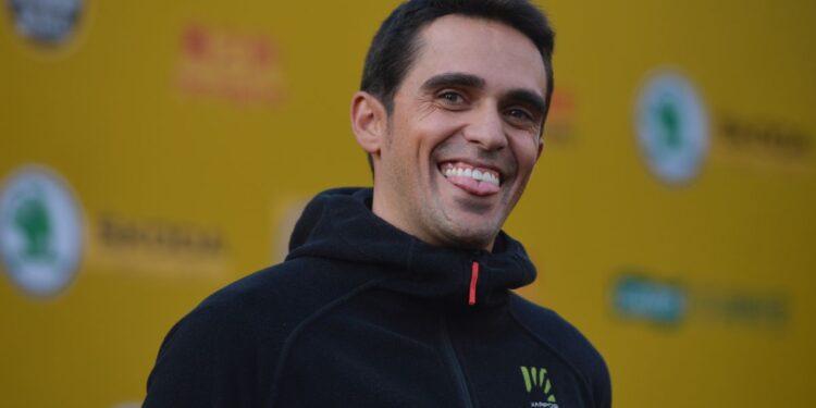 Alberto Contador: 'pensé en volver, quería correr el Giro 2020'