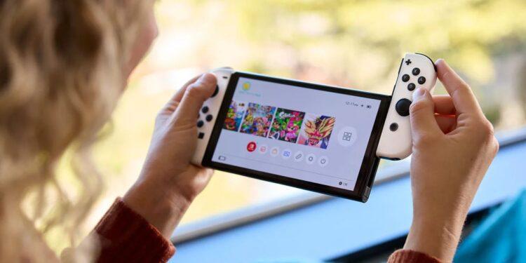 Aquí es donde puedes comprar una Nintendo Switch