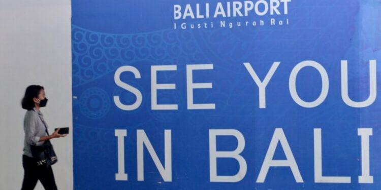 Bali, las islas Riau listas para reabrir a los turistas extranjeros de 19 países el jueves