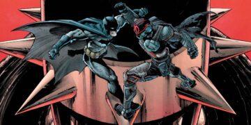 Batman está obteniendo otro crossover de cómics de Fortnite con uno de los personajes más misteriosos del juego