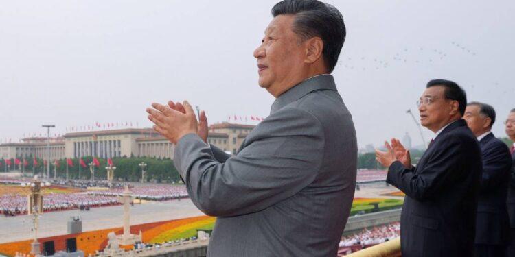 Biden y Xi exploran la 'recuperación' mientras los asesores se reúnen en Zúrich