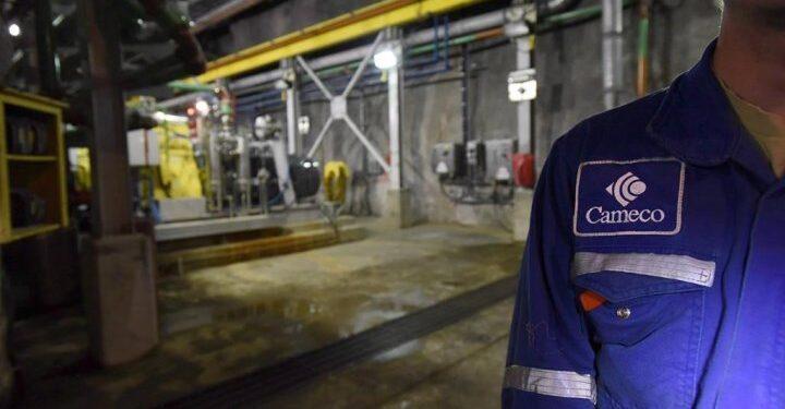 Cameco aspira a ser el proveedor de combustible preferido para pequeños reactores modulares