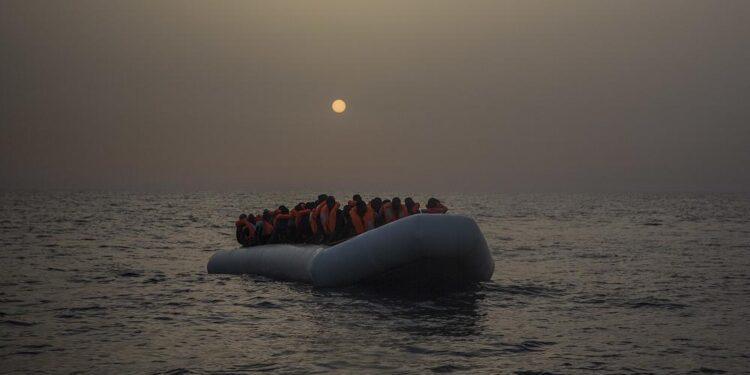 Capitán de barco italiano condenado por enviar migrantes a Libia en 2018