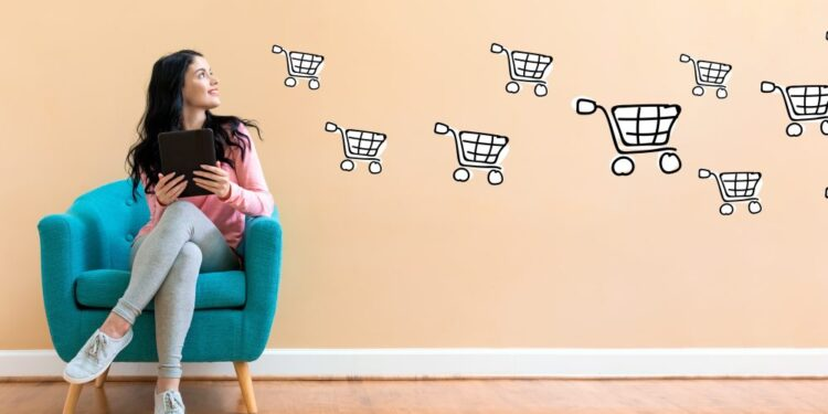 I Shop Online For a Living & These Are the 10 Things I'm Buying In October