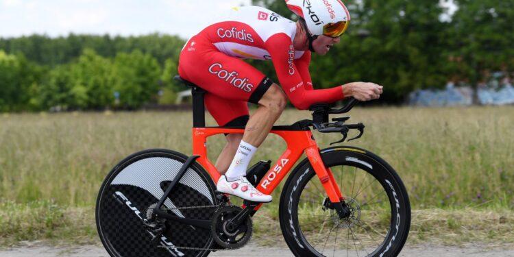 Decathlon vuelve al ciclismo profesional como patrocinador de la equipación Cofidis
