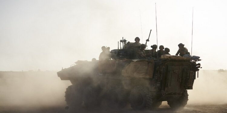 Dieciséis soldados muertos en ataque en el centro de Malí
