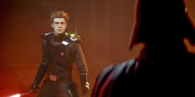 Disney y Lucasfilm están adelantando un nuevo videojuego revelado en diciembre