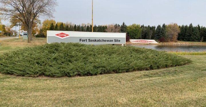 Dow construirá una planta petroquímica 'neta cero' en Fort Saskatchewan - Edmonton