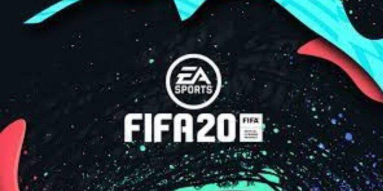 FIFA EA Sports