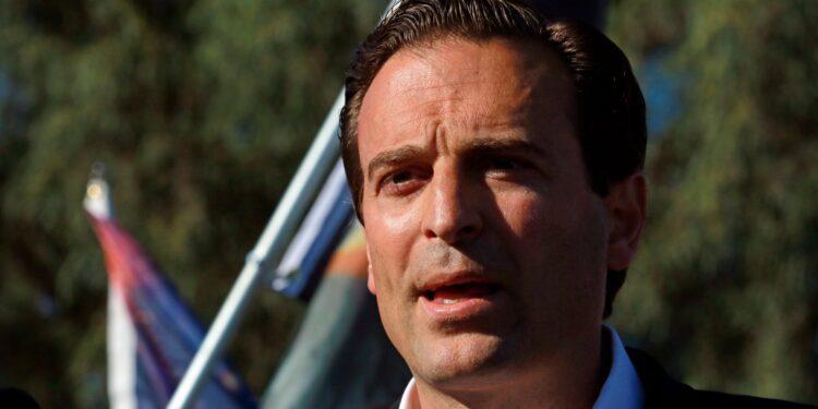 El candidato republicano al Senado de Nevada no se compromete a certificar los resultados de las elecciones de 2024