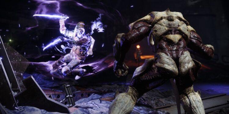 El contenido de la expansión Forsaken ingresará a la bóveda de contenido de Destiny el próximo año