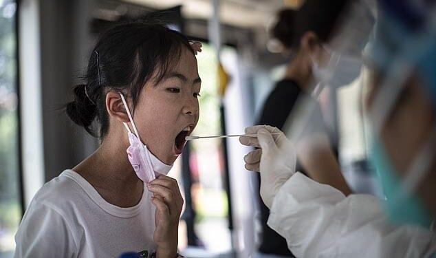 Una empresa australiana de seguridad en Internet ha afirmado que el coronavirus se estaba 'propagando virulentamente en Wuhan' a mediados de 2019 después de examinar los datos de ventas de equipos de prueba en China.