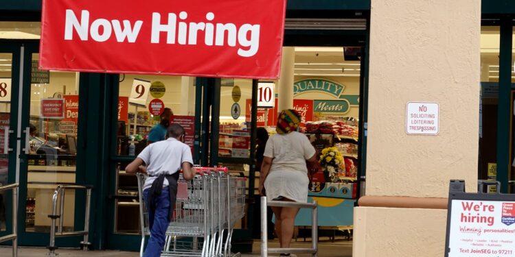 El informe de empleos de septiembre insinúa el papel atenuado de las prestaciones por desempleo en el mercado laboral pandémico