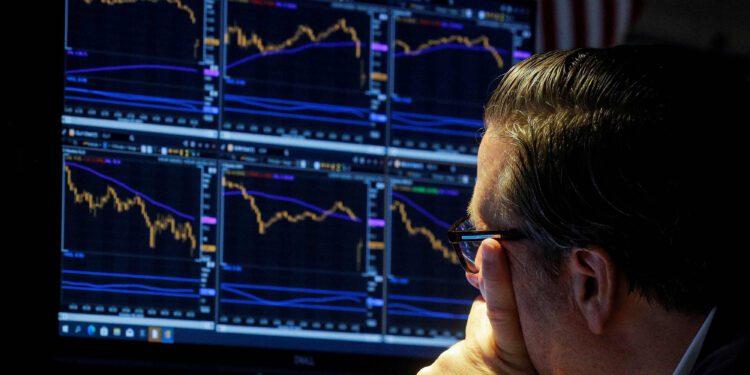 El mercado de valores en camino de regreso se dirige a lo que se supone que será otra temporada de ganancias estelares