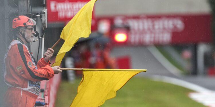 El nuevo sistema de vueltas con bandera amarilla podría probarse tan pronto como Austin