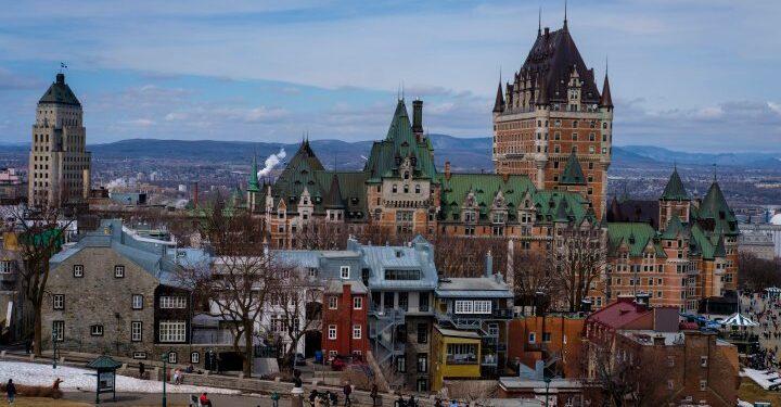 El partido municipal de la ciudad de Quebec llama al Islam 'cáncer', pero la agencia electoral dice que no puede intervenir