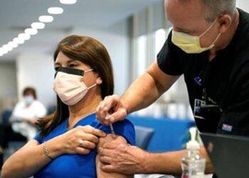 Estados Unidos levantará los bordillos a partir del 8 de noviembre para los viajeros extranjeros vacunados: Casa Blanca