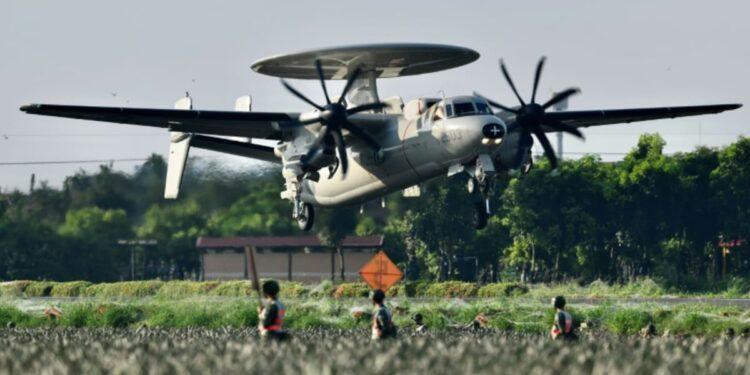 Fuerzas especiales de EE. UU. Entrenan silenciosamente a tropas taiwanesas: oficial