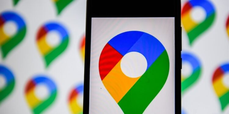 Through a Black Founders Fund, Google will invest in black-led startups in Africa by providing cash awards and hands-on support. (Photo Illustration by Omar Marques/SOPA Images/LightRocket via Getty Images)
