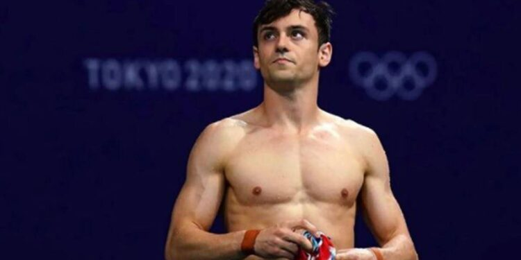 Tom Daley, Tom Daley news, Tom Daley eating disorder, Tom Daley fitness, Tom Daley mental health, eating disorders, anorexia, bulimia, binge eating, indian express news