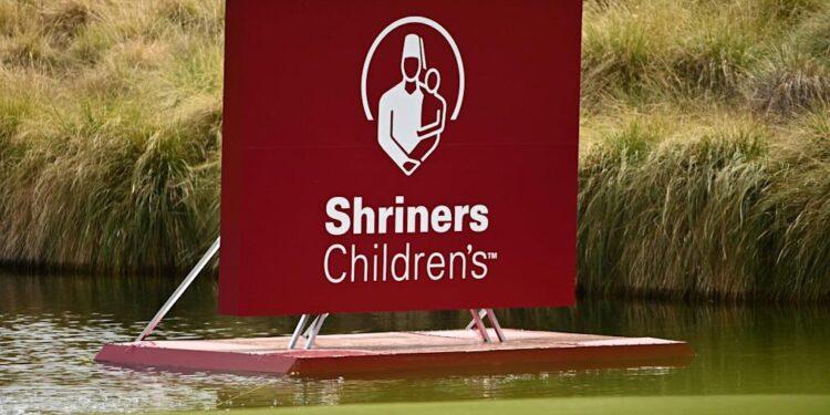 Horarios de salida de Shriners Children's Open Friday, información de TV