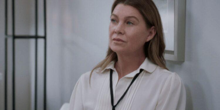Huevos de Pascua de la temporada 18 de 'Grey's Anatomy'