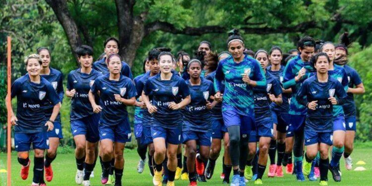 India Women busca la primera victoria del año en un amistoso internacional contra Emiratos Árabes Unidos